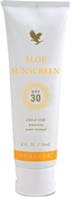 aloe sunscreen1 Are You Ready for The Summer   Prepare Yourself and Your Family With a Good Sunscreen